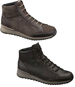 FINN COMFORT LINARES SHOES LEATHER