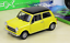 Welly-1-24-Mini-Cooper-1300-Yellow-Diecast-Model-Sports-Racing-Car-NEW-IN-BOX thumbnail 4