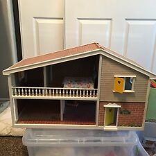 Dollhouse - Caroline's House -  Vintage