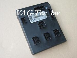 AUDI-A6-A7-4G-A8-4H-Alimentation-BCM-1-Appareil-de-commande