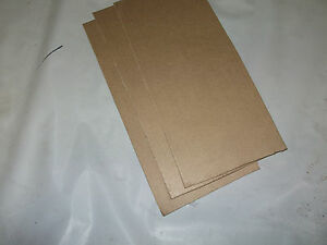 Gasket sheet Material/ Fel-pro 2499 exhaust  4''x 9'' x 1/16''