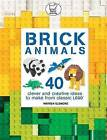 Brick Animals by Warren Elsmore (Paperback, 2016)
