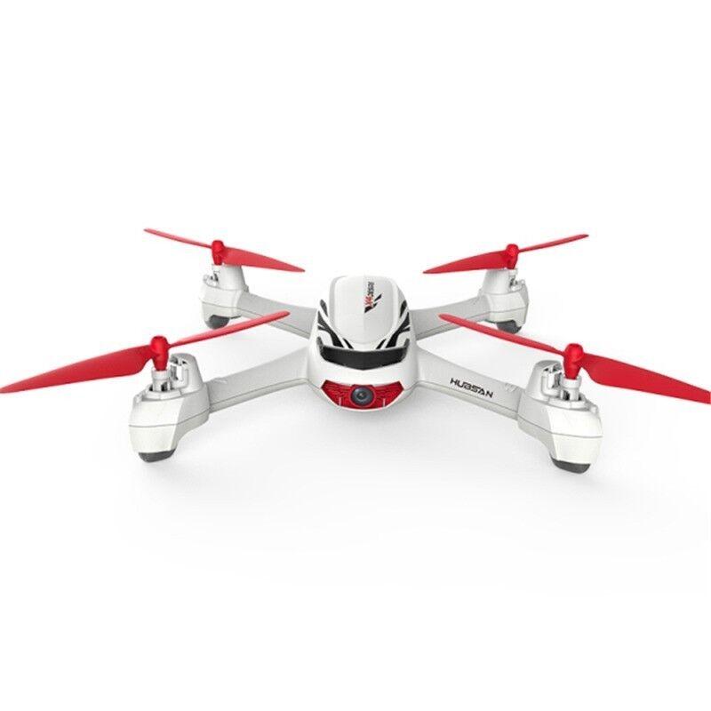 Hubsan X4 Desire H502E 720P Cámara GPS Listo Para Volar Radio Control Remoto Ovni modo de altitud