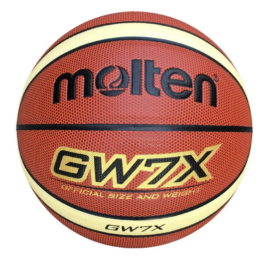 Official Molten Basketball GW7X GW6X GW5X Size 7 6 5 in outdoor Use ball Free AU