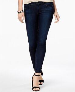 NWT-Adriano-Goldschmied-Women-039-s-Size-29-Super-Skinny-Ankle-Jeans-J563