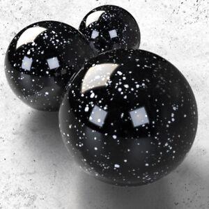 """#fr """"nébuleuse Noire"""" Effet Glaçure Céramique Emaux Faïence Glazes Earthenware"""