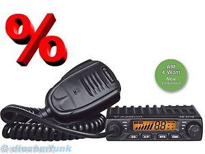 Magnetantenne 30 Cm Minimag Set Albrecht Ae 6110 Mini Cb-funkgerät M Handys & Kommunikation