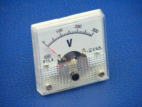 Voltmeter für Eberth GG1-ER1000 Stromerzeuger Stromaggregat