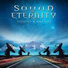 Visions & Dreams von Sound Of Eternity (2014)