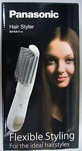 Details about ***NEW*** PANASONIC EH KA11 Blow Brush Hair Styler Dryer 220 240V