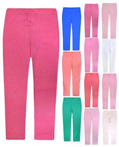 Girls-Next-Leggings-Kids-New-Pants-Age-2-3-4-5-6-7-8-9-10-11-12-13-14-15-16-Yrs