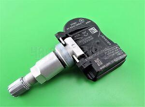 Details about 1x Volvo S60 V60 S80 XC70 C70 XC60 V40 Tyre Pressure Sensor  TPMS 433MHz 31414189
