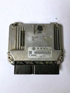 VW-Passat-Motorsteuergeraet-Engine-ECU-03L907309AE-0281017946-Bosch-EDC17C46