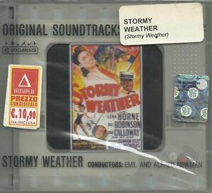 O-S-T-Stormy-Weather-Emil-And-Alfred-Newman-2004-CD