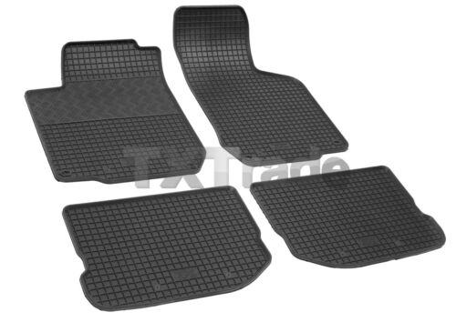 TOP Qualität  SEAT LEON I  ab 1999  Gummifußmatten Fußmatten passgenau