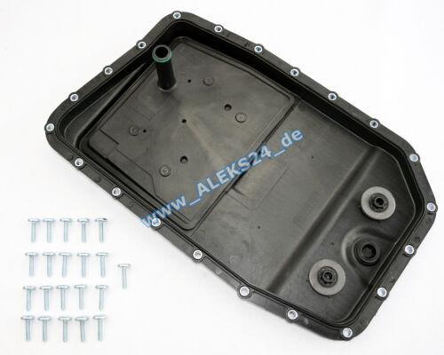 Transmission automatique ölwanne//Filtre pour BMW n ga 6hp26 z 6 vitesses 7 il e65 e66 e67