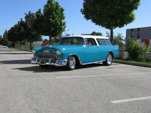 1955 Nomad for sale