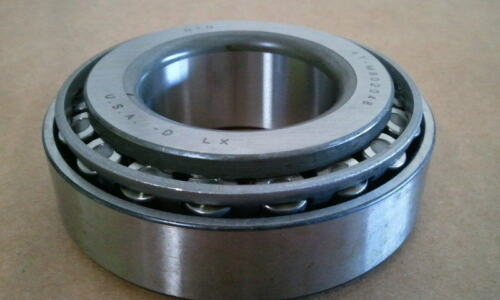 LOT OF 10 NTN BEARING TAPERED CUP /& CONE SET 4T-M802048//4T-M802011