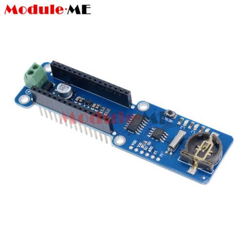 TF Card Data Logger Shield Data Logging Recorder Module For Arduino Nano V3.0