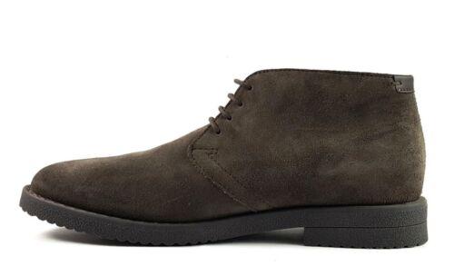 Hombre Geox De Botas Mocasines U743me Respirar Brandled Zapatos Safari Inglesas SrXqxXwI