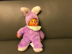 Vintage-Easter-Pets-Rubber-Face-and-Hands-Bunny-Rabbit-Plush-Doll