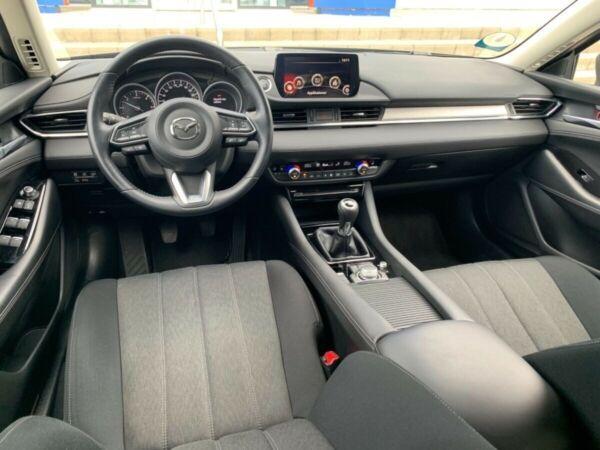 Mazda 6 2,2 Sky-D 150 Premium stc. - billede 1
