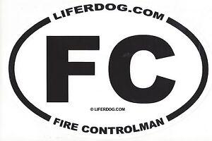 4-x-6-OVAL-UNITED-STATES-NAVY-FC-FIRE-CONTROLMAN-STICKER
