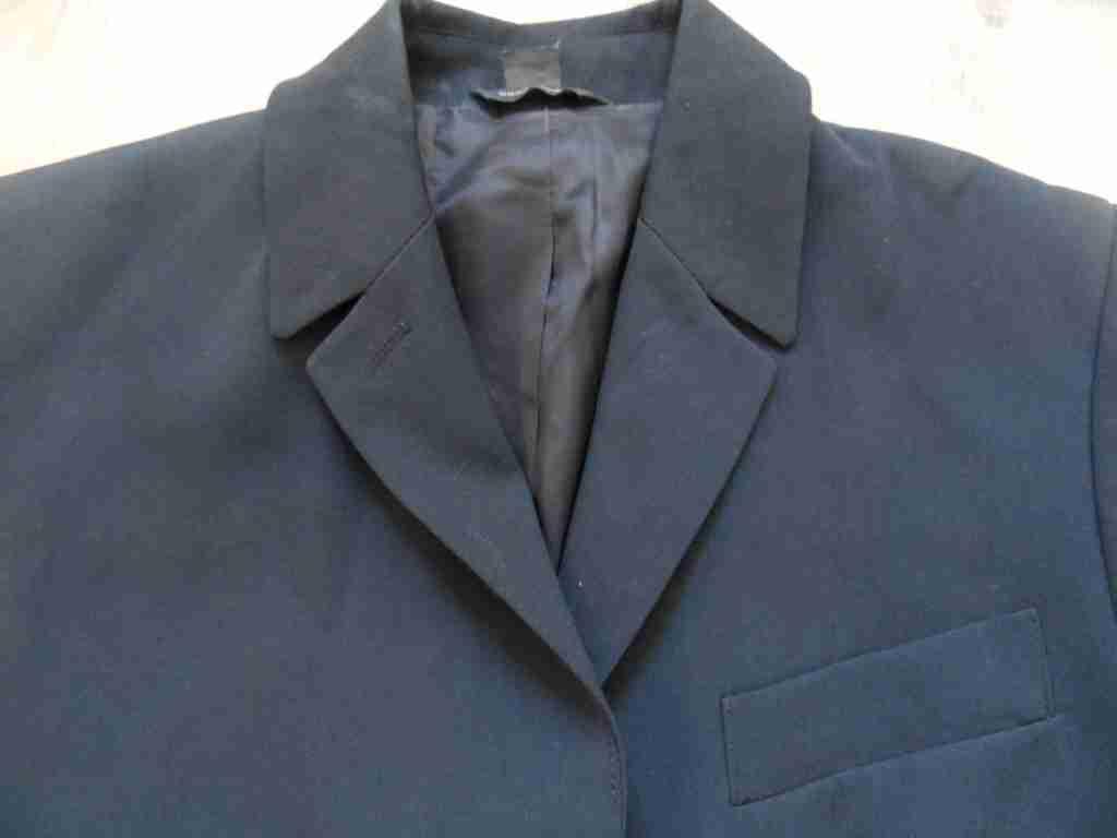 SOAP STUDIO schöner schöner schöner langer Blazer blau Gr. 36 TOP ZC217   Deutschland Store    Economy    Schöne Farbe  0233a2