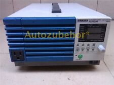For Used Kikusui Pcr500m Ac Inverter Power Supply