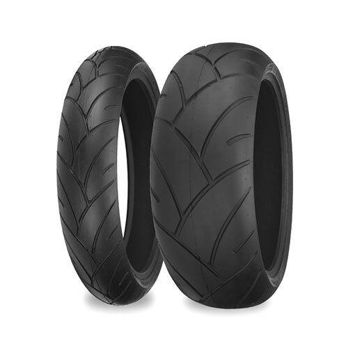 Shinko Motorcycle Tyre 005 Advance Harley Cruiser For Sale Online Ebay