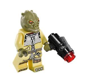 LEGO-STAR-WARS-MINIFIGURE-ORIGINAL-BOSSK-MINIFIGURA-DEL-SET-75167-NUEVA