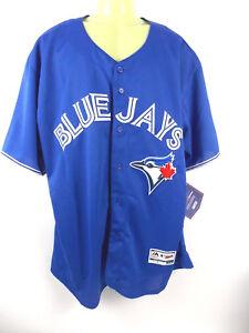 lowest price 23c95 acfa5 Josh Donaldson Toronto Blue Jays Baseball Jersey MLB Mens 52 ...