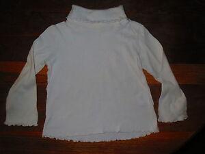 Sous-Pull-Blanc-4-ans-CYRILLLUS-Excellent-etat