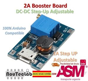 2A-Booster-DC-DC-Step-up-2-24V-to-5-9-12-28V-Micro-USB-MT3608-Replace-XL6009
