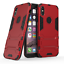 For-iPhone-Xs-Max-8-7-6-Shockproof-Hybrid-Rubber-Hard-Case-Cover-with-Kick-Stand thumbnail 24