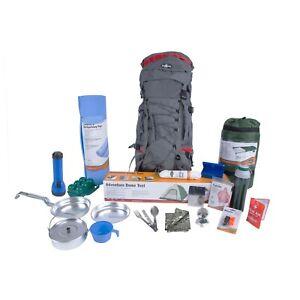 Bug-Out-Bag-Camping-Kit-de-survie-d-039-urgence-Prepper-Disaster-Sac-a-dos-1-personne