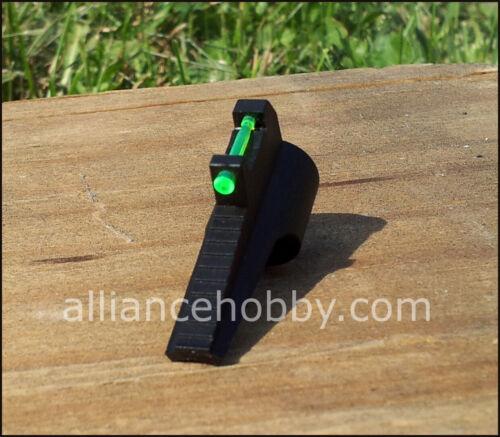 2240 2250 2260 2289 760 /& Modified 1322 1377 Crosman Fiber Optic Front Sight