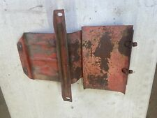 Case Sc Tractor Fuel Tank Support Part A2570aa