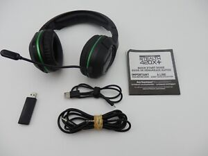 Details about Turtle Beach Ear Force Stealth 420X Wireless Gaming Headset  for Xbox One