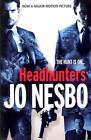 Headhunters von Jo Nesbo (2012, Taschenbuch)