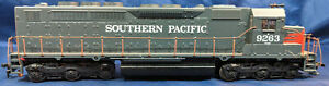 Athearn-SDP-40-EMD-Locomotive-SOUTHERN-PACIFIC-9263-HO-SCALE