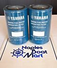Yamaha Outboard MAR-FUELF-IL-TR 10-Micron Fuel Water Separating Filter *2-pack!*