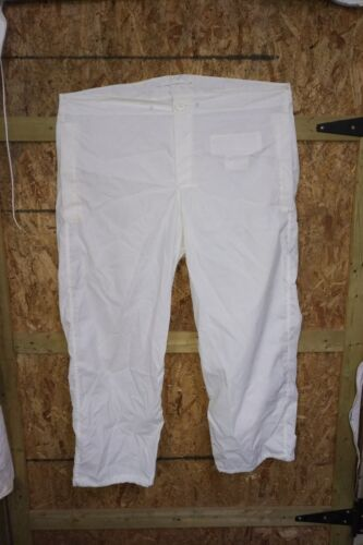 """Whites  /"""" Winter Camo /""""  SIZE EXTRA LARGE 70//48 Canadian Forces surplus Snow"""