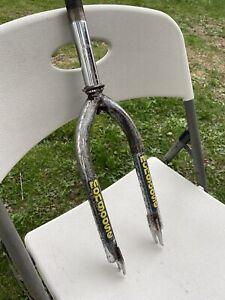 MONGOOSE EXPERT / Californian / Pro Class Forks, Old School BMX