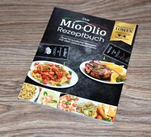 Il Libro di Cucina da Mio-Olio Rapsöl Peperoncino e Aglio Ricettario ...