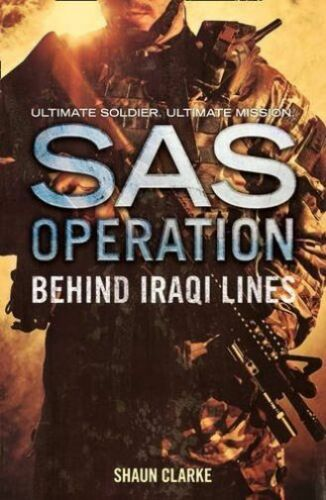 1 of 1 - Behind Iraqi Lines (SAS Operation)