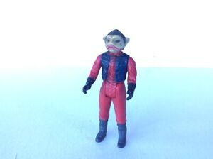 Vintage STAR WARS NEIN NUNB, Return of the Jedi Hong Kong 1983