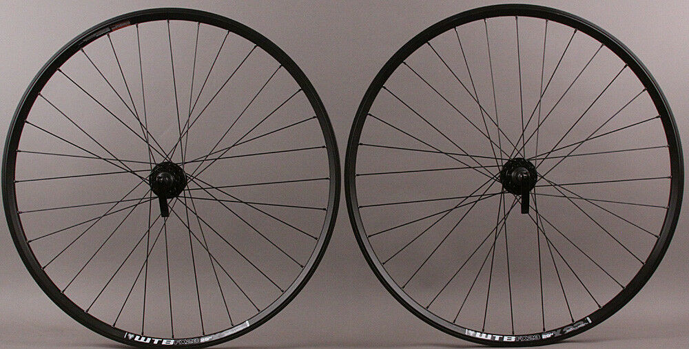 WTB FX23 29er  Mountain Bike Wheelset 6 bolt disc hubs fits SRAM Shimano Cassette  we offer various famous brand