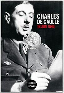 FRANCE-10-EURO-2020-ARGENT-Charles-de-Gaulle-Appel-du-18-Juin-1940-COINCARD-2-2