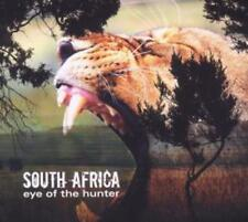 Various - South Africa-Eye of the Hunter